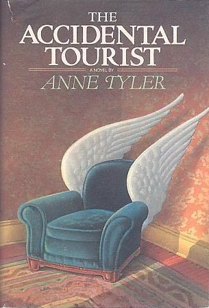 The Accidental Tourist - Wikipedia